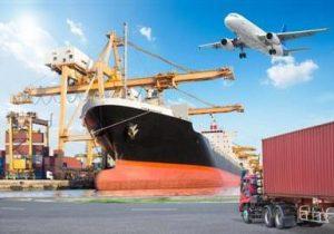 GLOBE Cargo Ekspor