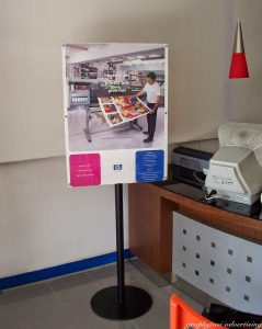 Car Sticker Digital Printing